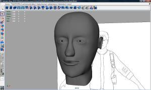 Aurion Head