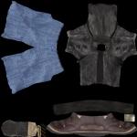 Aurion Clothes Diffuse